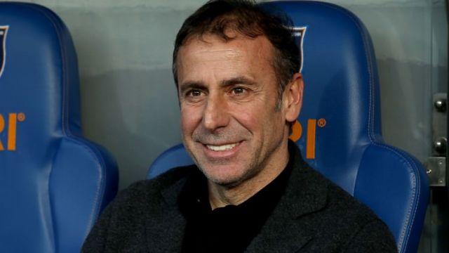 Teknik direktör Abdullah Avcı ile sözleşme yenilenecek