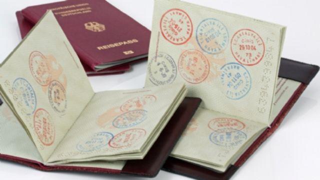 Moldova ile vizeler karşılıklı kaldırıldı