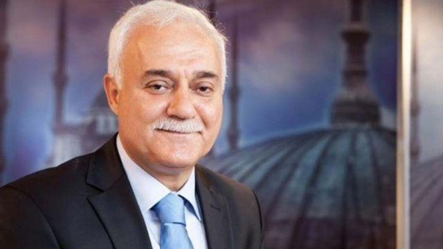Nihat Hatipoğlu Rektörlüğe atandı