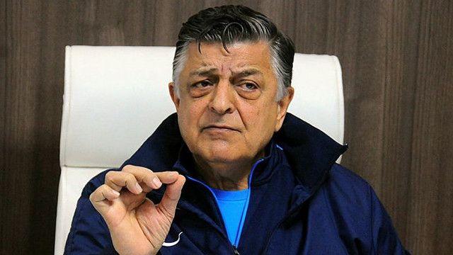 Adana Demirspor'da Yılmaza Vural şoku!