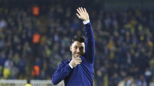 Tolgay Arslan'a Fenerbahçe'den uyarı!