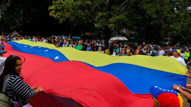 Avrupa ülkelerinden Venezuela kararları!