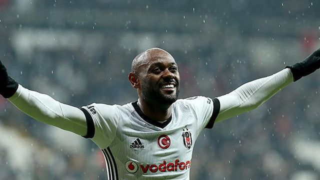 Vagner Love'den Beşiktaş'a sitem