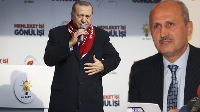 Erdoğan'dan Ulaştırma Bakanı'na son uyarı!