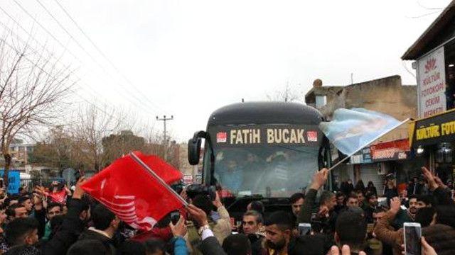Mehmet Fatih Bucak'dan açıklama!
