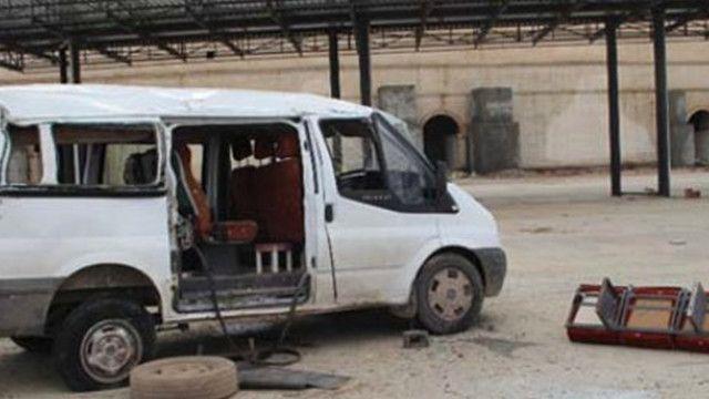 Bitlis'te korkunç kaza: 3 ölü 14 yaralı
