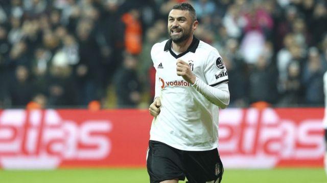 Burak Yılmaz Fenerbahçe derbisinde oynayacak mı?