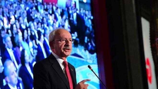 Kılıçdaroğlu'ndan EYT'lilere müjde
