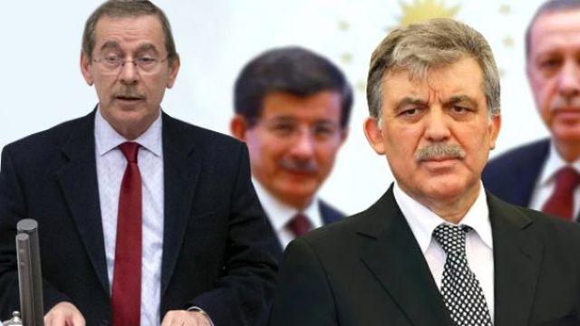 Yeni partinin lideri kim olacak?