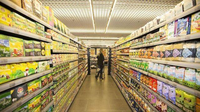 Ruhsar Pekcan: Yöresel ürünler reyonlardan ayrılacak
