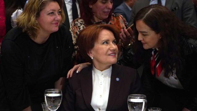 Meral Akşener'den Erdoğan'a cevap