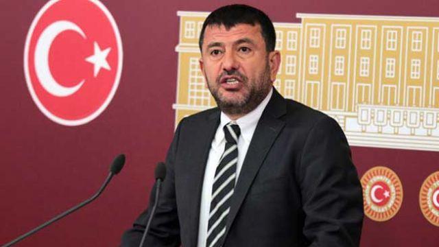 Meral Akşener'e CHP'den destek