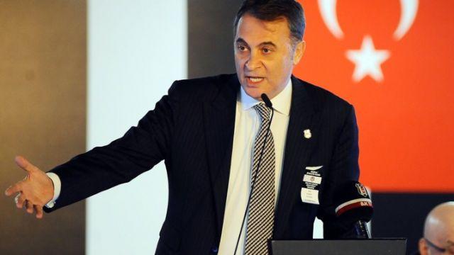 Beşiktaş'ta en güçlü aday Serdar Bilgili
