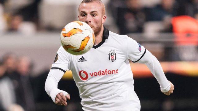 Gökhan Töre Galatasaray'a