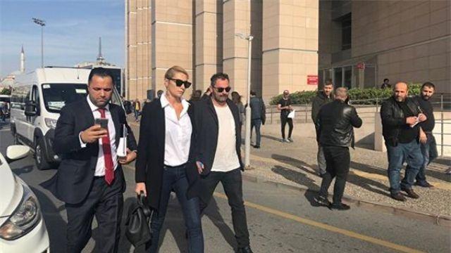 Hakimlik Sıla Gençoğlu'nun itirazını reddetti