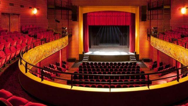 Dünya Tiyatro Günü sahnelenecek 8 oyunla kutlanacak