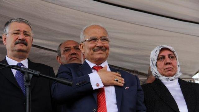 Kocamaz'ın ahını aldılar, Mersin'i CHP'ye kaptırdılar