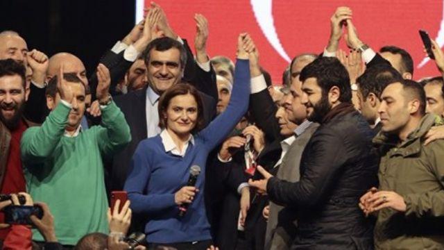 İstanbul seçiminde işte son rakamlar