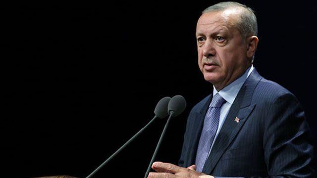 Cumhurbaşkanı Erdoğan: Seçim tartışmalarını geride bırakıp asıl gündemimize odaklanmamız şarttır