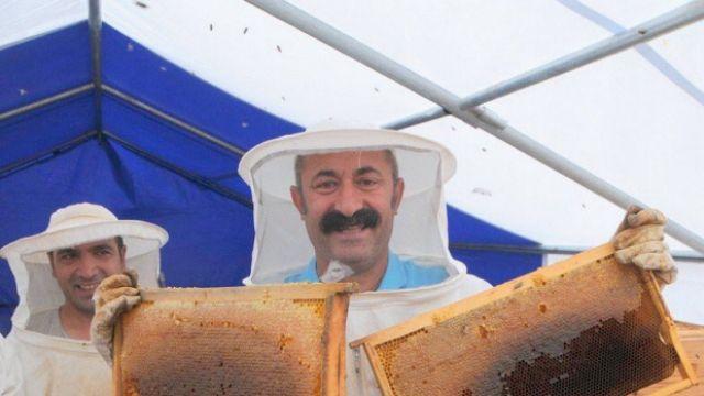 Maçoğlu, Tunceli'yi Dersim'e çevirdi!