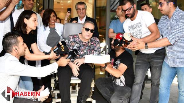 Mehmet Ali Erbil geri döndü!