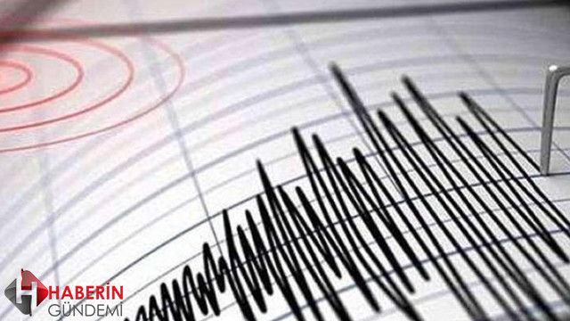 Endonezya'da 7 büyüklüğünde korkutan deprem!