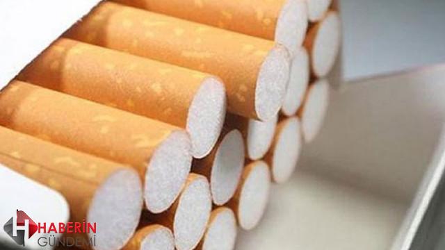 3 Ağustos sigara fiyatlarına zam mı geldi?