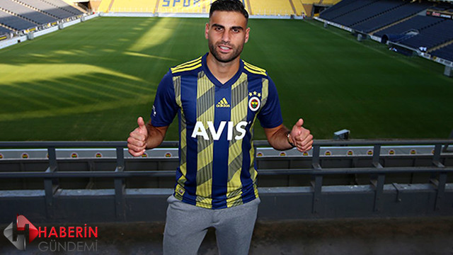 Fenerbahçe'den Deniz Türüç'e 2 milyon Euro