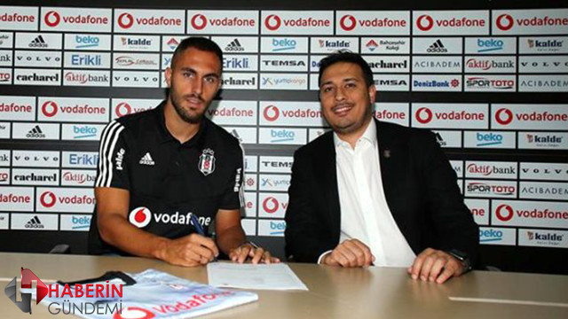 Victor Ruiz Beşiktaş'ta