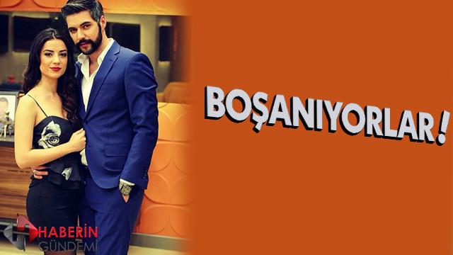 Nur Erkoç ile Batuhan Cimilli boşanıyor mu?