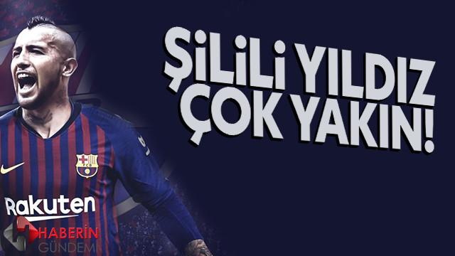 Beşiktaş Vidal'de ısrarcı!