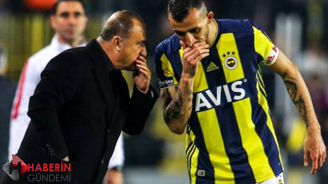 Galatasaray Mehmet Topal'ın peşinde