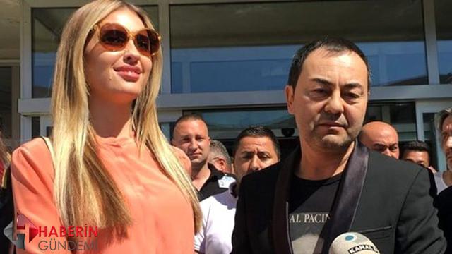 Serdar Ortaç iddiaları yalanladı!