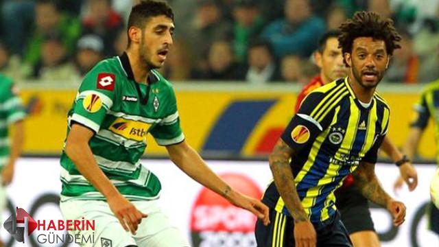 Fenerbahçe Havard Nordtveit'te ısrarlı
