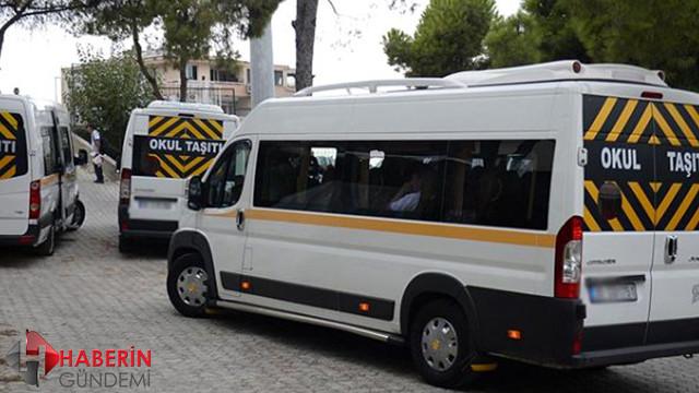 İstanbul'da okul servisi ücretlerine zam