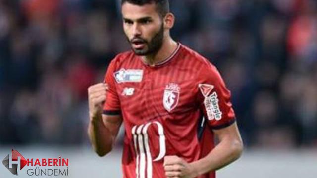 Thiago Maia Beşiktaş'ta