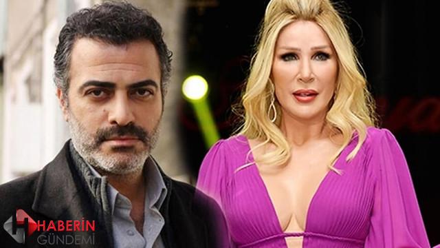 Seda Sayan ile Sermiyan Midyat aşk mı yaşıyor?