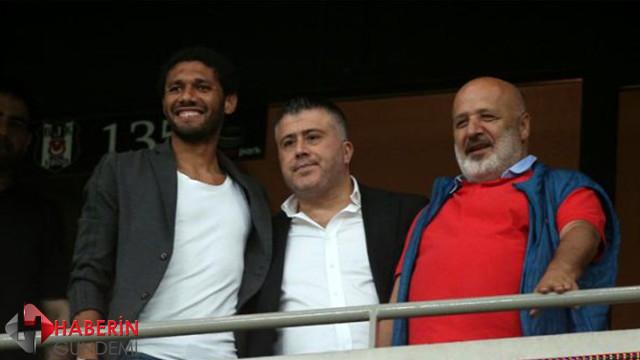 Beşiktaş'ta en güçlü aday Ethem Sancak