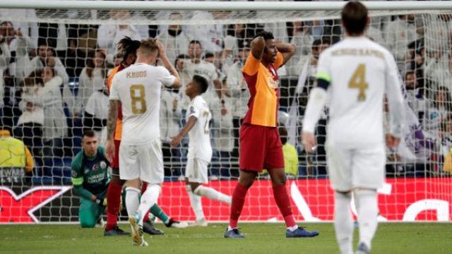 İspanyollar Galatasaray'ı Ti'ye aldı