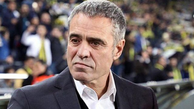 Fenerbahçe'de ilk yolcu Miha Zajc