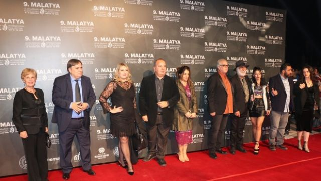 Malatya festival filmleri ile sinemaya doyacak