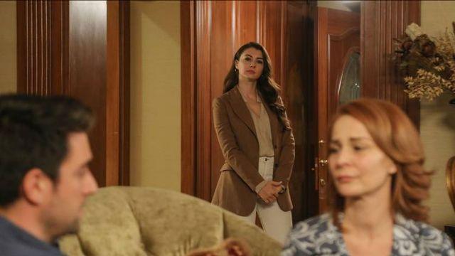 Afili Aşk 23.Bölüm Full izle Kanal D