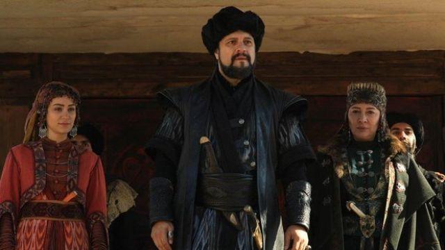 Kuruluş Osman 1.Bölüm izle 20 Kasım 2019 Full Tek Parça ATV