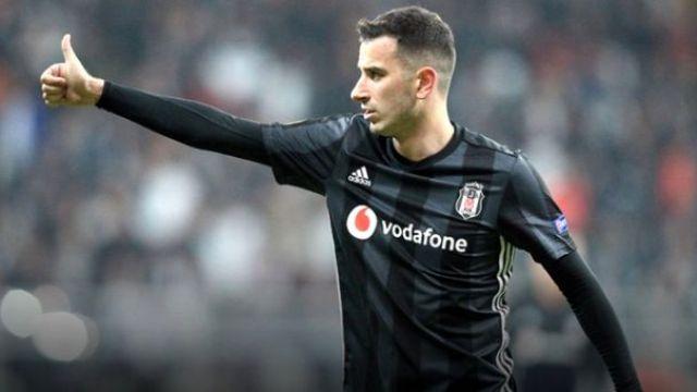 Oğuzhan Özyakup Trabzonspor'da iddiası