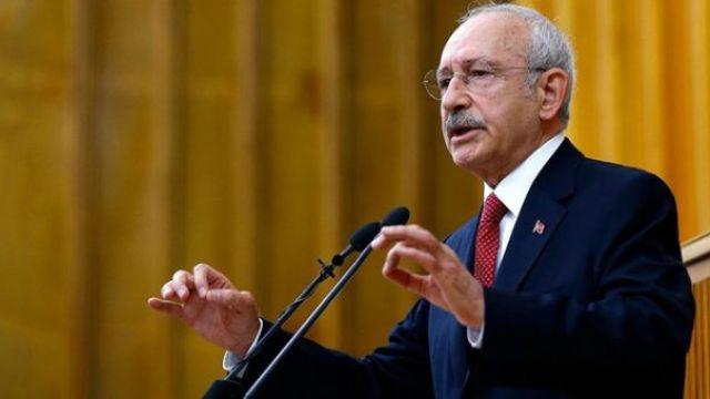 Kılıçdaroğlu EYT'lileri grup toplantısına davet etti