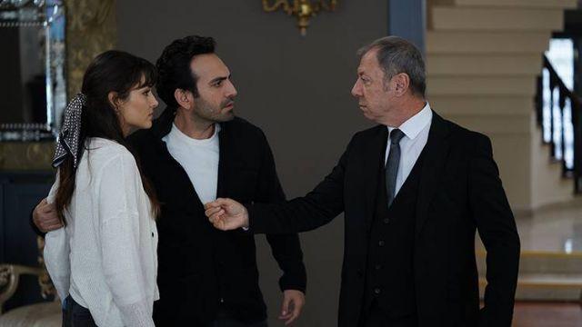 Azize 3.Bölüm izle 3 Aralık 2019 Full Son Bölüm Kanal D