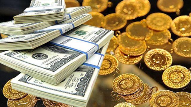 9 Aralık dolar çeyrek altın ne kadar?
