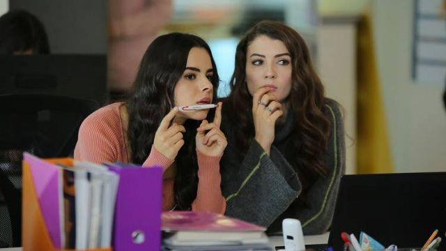 Afili Aşk 26.Bölüm izle 11 Aralık 2019 Full Tek Parça Kanal D