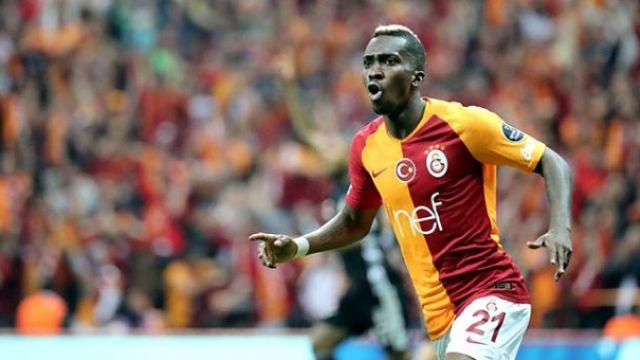 Onyekuru Galatasaray'da iddiası