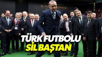 Futbolda yabancı sınırlaması değişti, işte yeni düzenleme